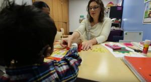 behavioral therapy for children